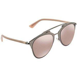 Dior Pink Aviator Ladies Sunglasses! Sale!